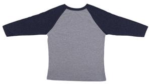 Alaska Airlines T-shirt Youth Baseball