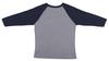 Alaska Airlines T-shirt Youth Baseball image 2