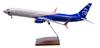 Alaska Airlines Model 1/100 scale Skymarks Supreme 737-900 Honoring Those Who Serve image 1