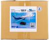 Alaska Airlines Model 1/100 scale Skymarks Supreme 737-900 Honoring Those Who Serve image 3