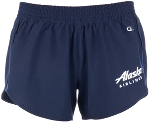 Alaska Airlines Shorts Ladies Champion