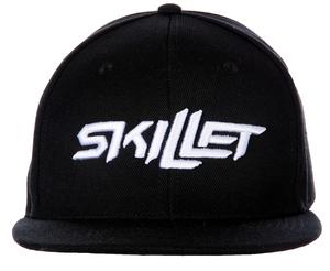*NEW* Skillet Snapback Hat