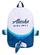 Alaska Airlines Airplane Backpack  image 1