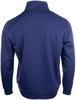Alaska Airlines Sweatshirt Mens Cutter and Buck 1/2 Zip image 2