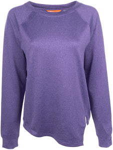 Women's Cutter and Buck Crewneck
