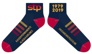 STP 2019 Socks