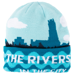The Riverside Church Beanie