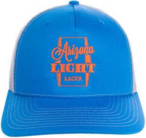 Arizona Light Lager Hat