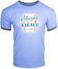 Arizona Light Lager Unisex Tee image 1