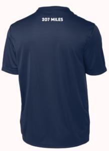 STP 2019 Performance Unisex T-Shirt