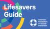 Lifesavers Guide Wallet Brochure (Pack of 25) image 1