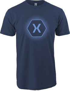 Xamagon Build Unisex Tee