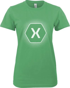 Women's Xamagon Build Tee