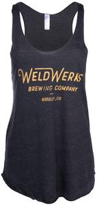 Women's WeldWerks Brewing Racerback Tank