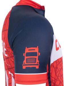 Unisex Bicycling Jerseys '19