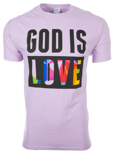 The Riverside Church Pride Tees