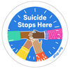 Mental Health Stickers (Pack of 15) image 13