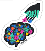 Mental Health Stickers (Pack of 15) image 1
