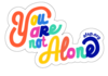 Mental Health Stickers (Pack of 15) image 11