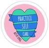 Mental Health Stickers (Pack of 15) image 10