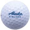 Alaska Airlines Golf Balls Callaway Sleeve of 3 image 2