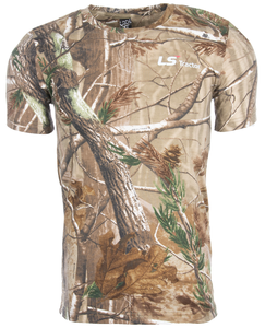 Realtree Camouflage Logo T-Shirt