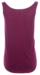 Women's Bella+Canvas Slit Tank