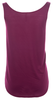 Women's Bella+Canvas Slit Tank image 2