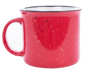 15oz Ceramic Campfire Mug