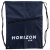 Horizon Air Drawstring Cinch Pack image 1