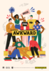 Seize the Awkward Large Posters (Pack of 5) image 1
