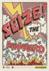 Seize the Awkward Large Posters (Pack of 5) image 3