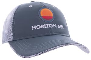 Horizon Air Cap Historical