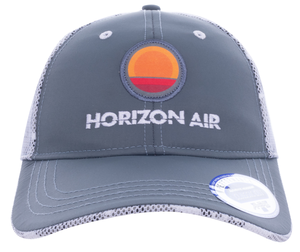 Horizon Air Cap Historical