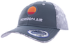 Horizon Air Cap Historical image 3