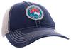 Alaska Airlines Cap Historical  image 2