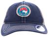 Alaska Airlines Cap Historical  image 1