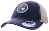 Alaska Airlines Cap Historical  image 3