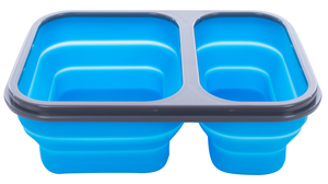 Collapsible Snack Trays