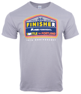 STP Finisher Tee '19