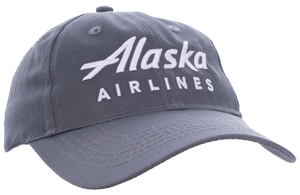 Alaska Airlines Cap Youth