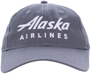 Alaska Airlines Youth Cap