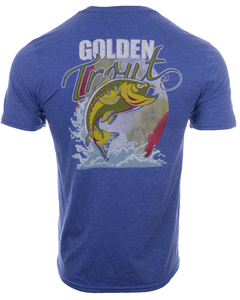 Unisex Golden Trout Tee
