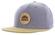 5-Panel Cotton Twill Pinch Front Cap – Patch image 3
