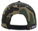 5-Panel Cotton Twill Pinch Front Cap – Patch image 4