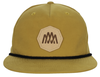 Grandpa Structured Pinch Front Snapback image 1
