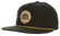 Grandpa Structured Pinch Front Snapback image 3