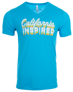 California Inspired T-Shirt