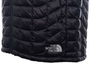 Alaska Airlines Vest Mens The North Face ThermoBall Trekker