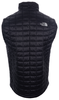Alaska Airlines Vest Mens The North Face ThermoBall Trekker image 2